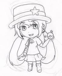 Pokemon: 2016/7 Chibi Soaps