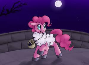 Nightmare Night - Come on, Slow-pokes