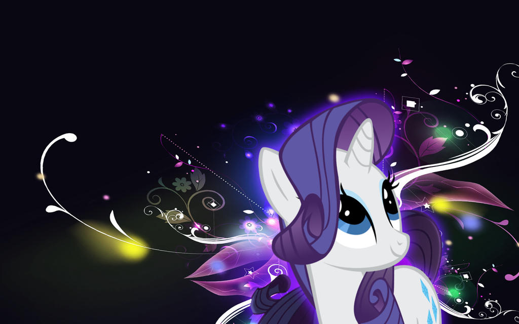 rarity wallpaper a with - photo #36