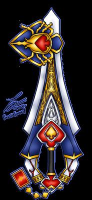 Ace of Spades -2004-