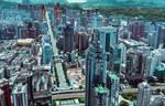 Shenzhen - Skyline 1