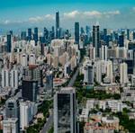 Shenzhen - Skyline 2