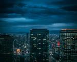 Osaka - Skyline IX