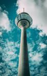 Dusseldorf - Rhine Tower