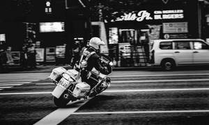 Tokyo Metro Police - Patrol II