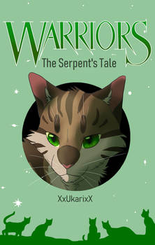 Warriors: The Serpent's Tale Cover