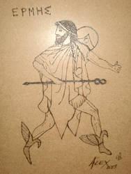 Hermes - gift