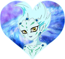 Chibi cute Astral by MichxGaara