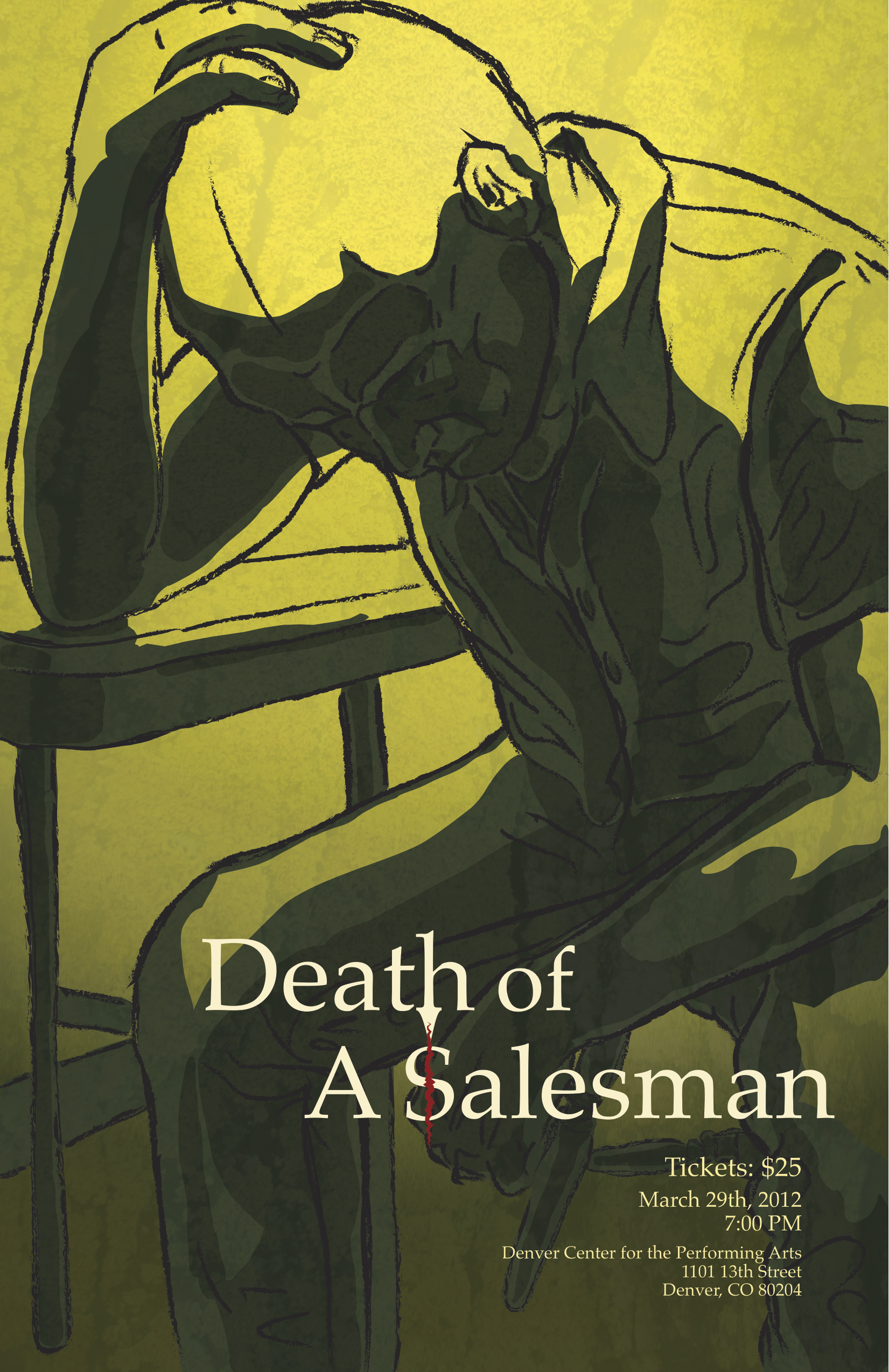 the discussion on the message of the play death of a salesman Death of a salesman: plot development and literary plot development and literary devices development in death of a salesman consider the play's.