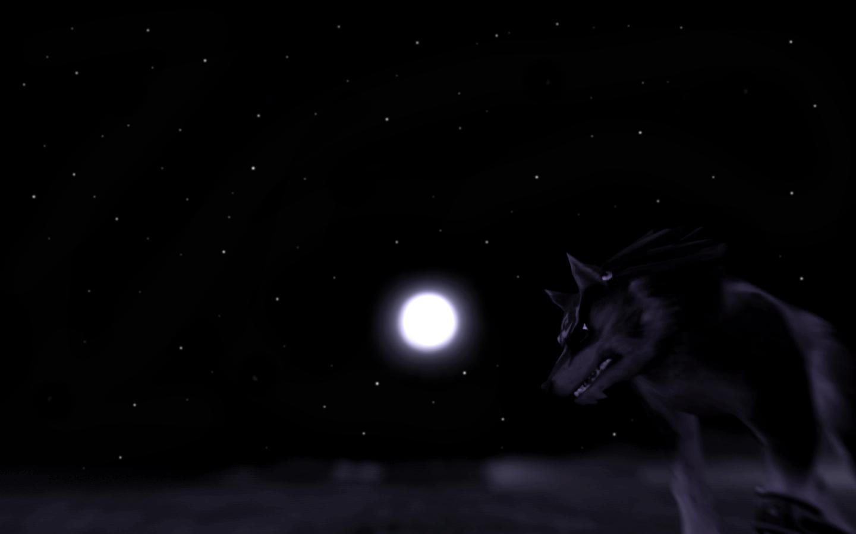 Nova Wolf by PsychoticMagic