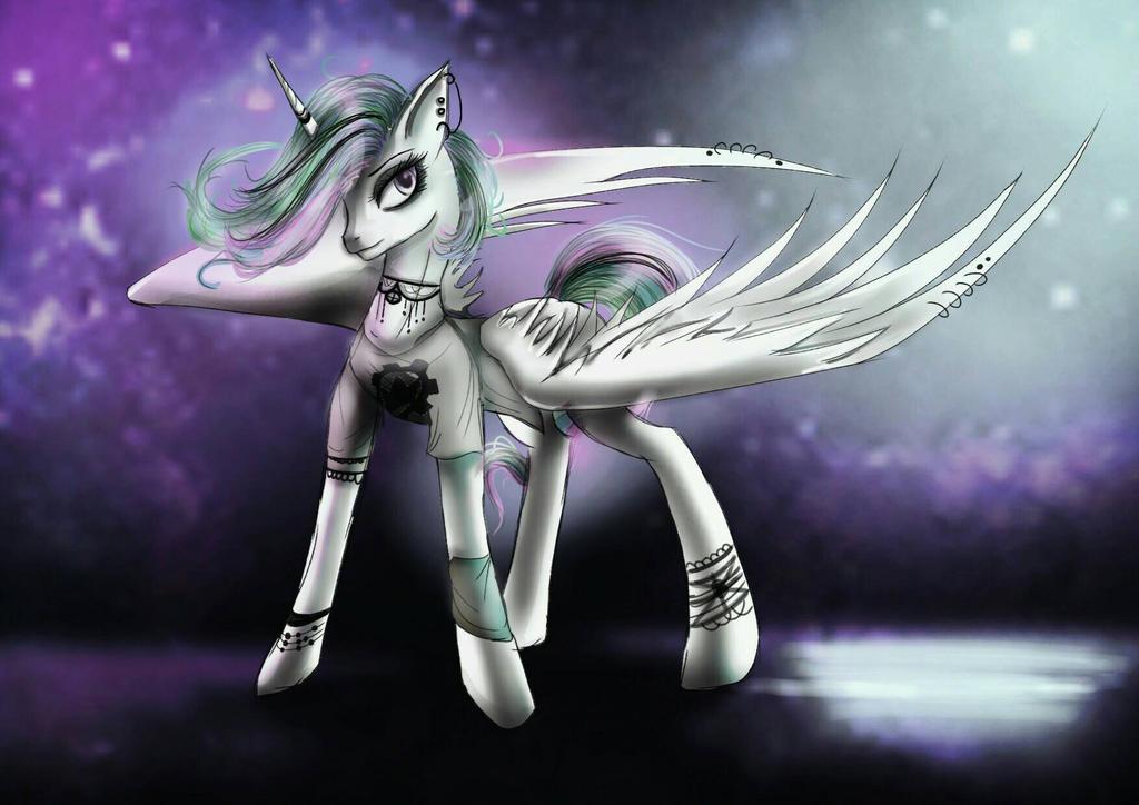 [Obrázek: band_ponies___celestia__by_mayamermaid-dax1un4.jpg]