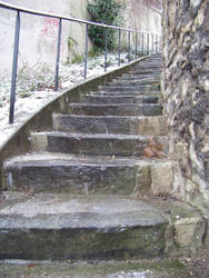 escalier by joho972