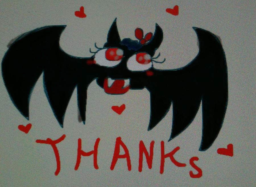 Muro DA Bat by Kittychan2005