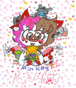 Kittychan2005's Profile Picture