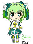 Grand Chase Philippines: Lime