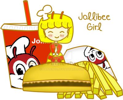 Jollibee by patden09