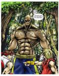 Street Fighter pg.4