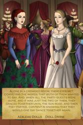 Willow/Tara - Tudor by Evilkitten3