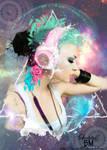 splash de musica