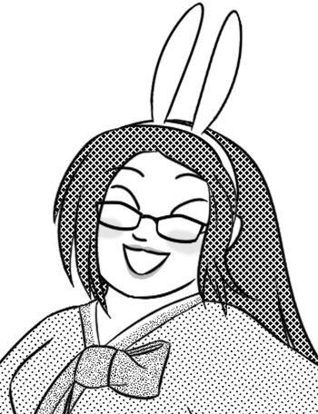 TriBunny's Profile Picture