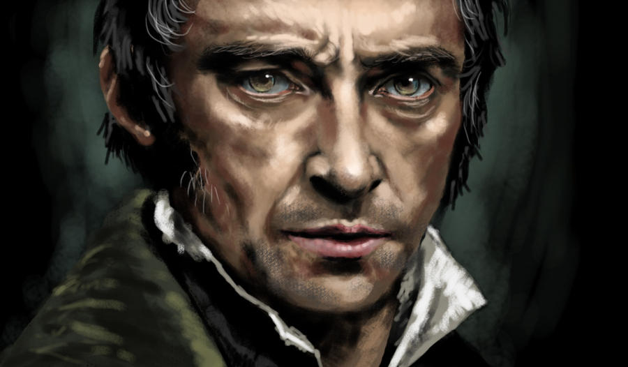 the three influence of jean valjean in les miserables The lesson of jean valjean: lolita and les miserables the lesson of jean valjean: lolita and les misérables long as the three problems of the century—the.