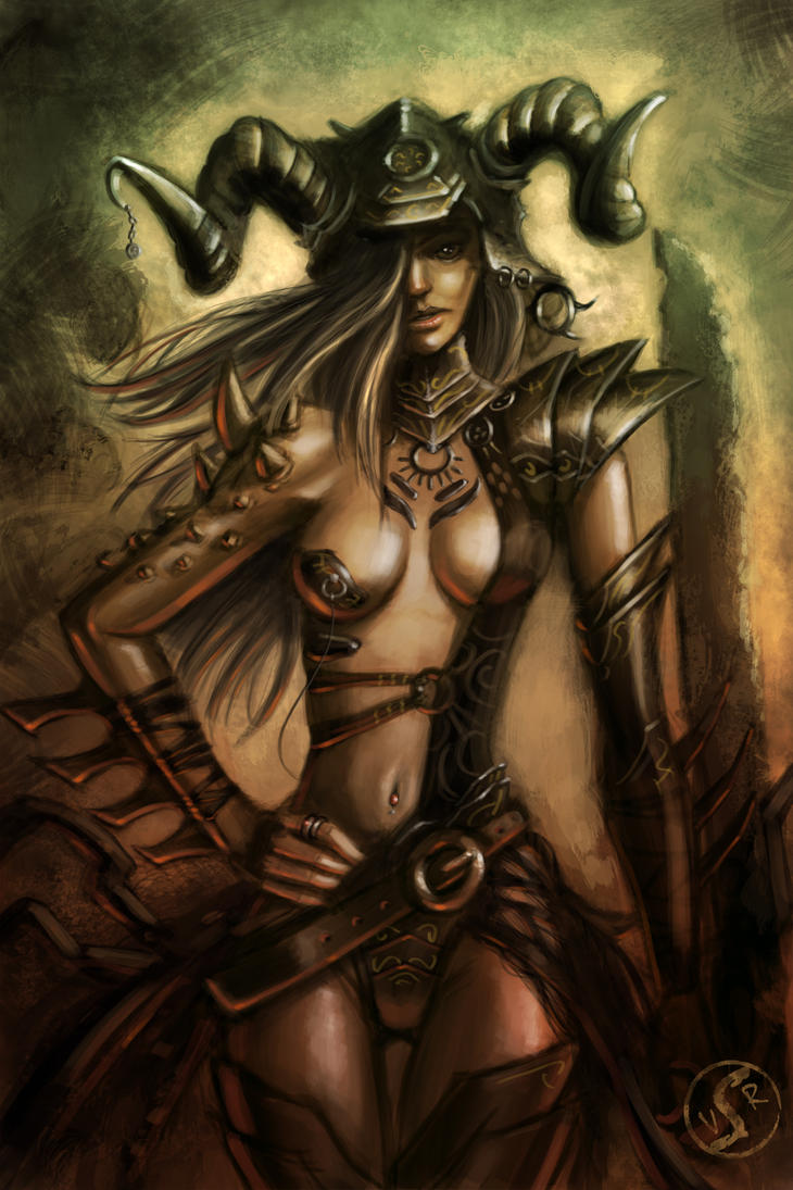 Women warrior pics art pics hentia galleries