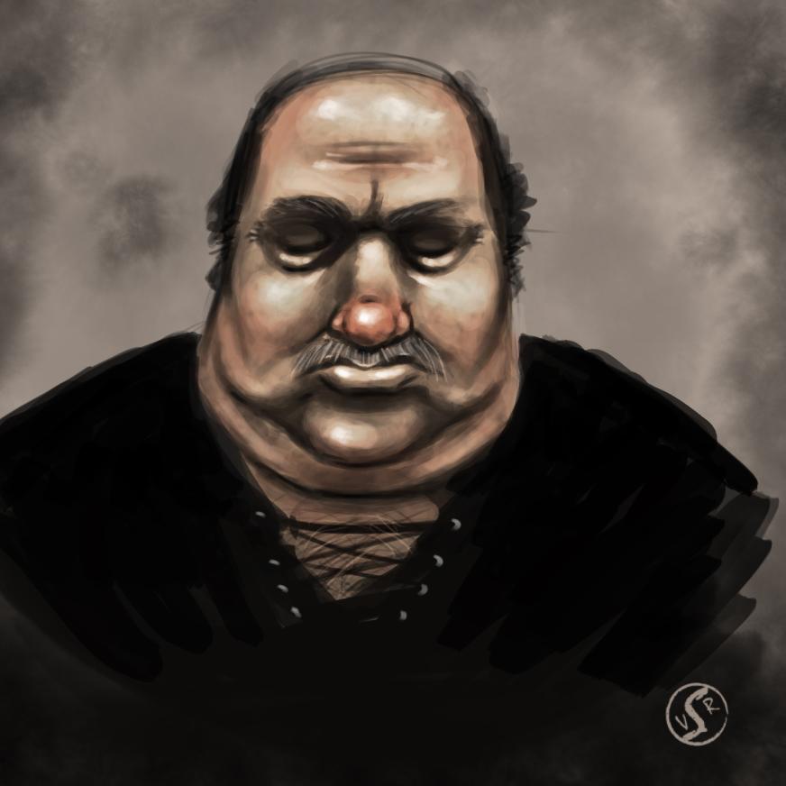 Fantasy Fat 69