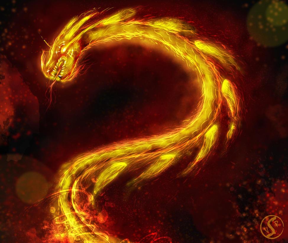 dragon flame by wackoshirow on deviantart