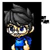 Egbert Custom Hair Remake by PeekuhCHOO