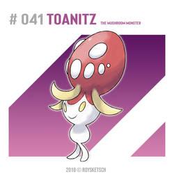 # 041 Toanitz