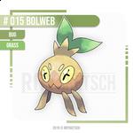 # 015 Bolweb