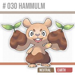 # 030 Hammulm by RoySketsch