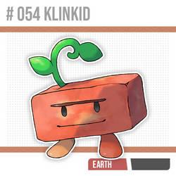 # 054 Klinkid by RoySketsch
