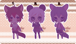 OTA batch [CLOSED] thank you! by MotherAdopts