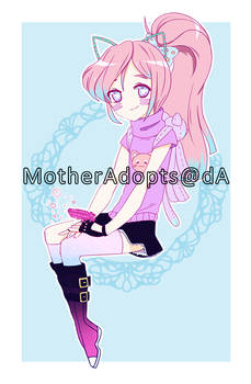 .:pastel girl adoppp auction CLOSED:.