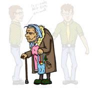 Rurent - Granny