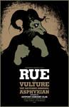 RUE VULTURE POSTER