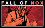 FALL OF NOX ALIEN WELDER SHIRT