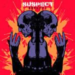 SUSPECT REFLECT COVER