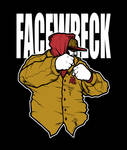 FACEWRECK (MOSH TO NOTHING) SHIRT