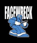 FACEWRECK (OLD SCHOOL KNIFE FIGHT) SHIRT