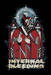 INTERNAL BLEEDING EURO TOUR SHIRT