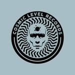 COSMIC LEVEL RECORDS LOGO V1 UNUSED