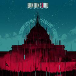 BWNTWN SOUND INSURRECTION DAY COVER V1 DUSK