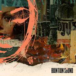 BWNTWN SOUND MARION COVER