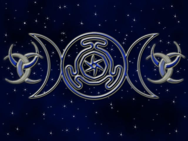 Hecate's Wheel by xLucifers-Angelx on DeviantArt