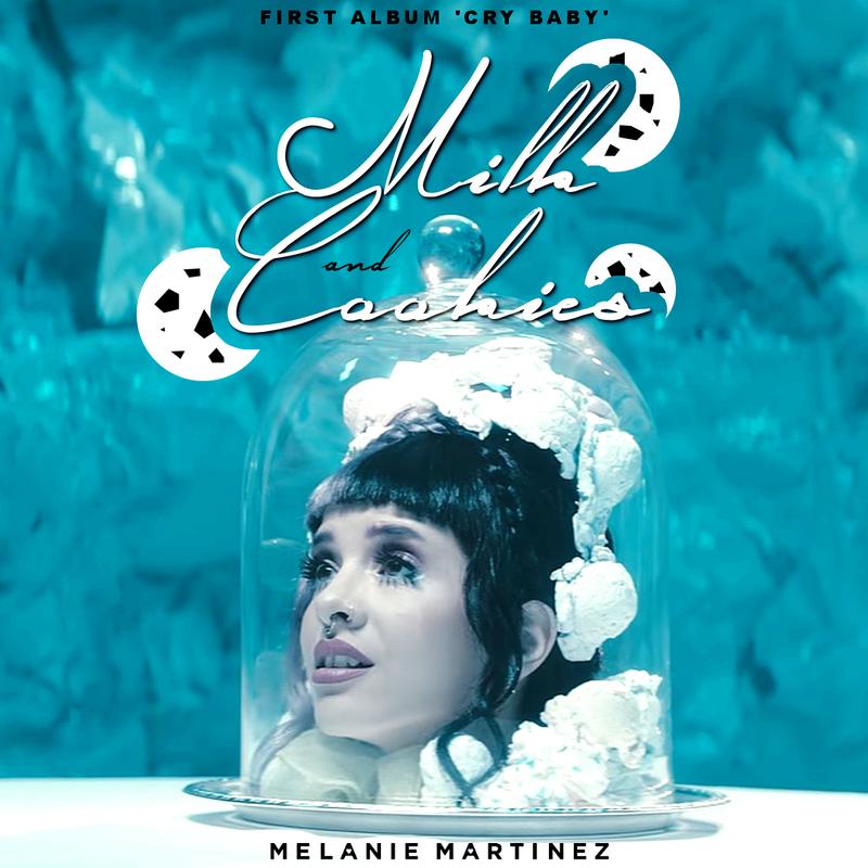 MELANIE MARTINEZ / Milk and Cookies by WonderlandAndFlowers on ...