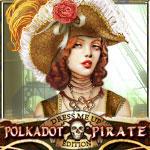 Dress me up: Polka Dot Pirate
