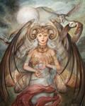 Celestial Muse