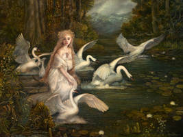 The Lady of Lorien